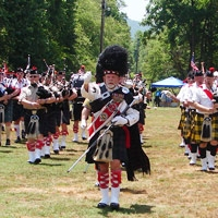 Blairsville Scottish Festival & Highland Games
