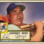 Johnny Mize Museum - Piedmont College Demorest Ga