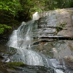 Falls Branch Falls - Blue Ridge Ga