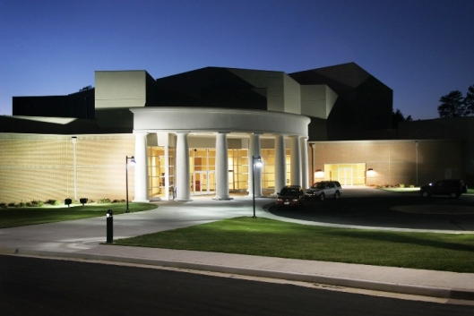 Swanson Center for Performing Arts & Communications - Piedmont College  Demorest Ga
