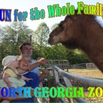 North Georgia Zoo & Petting Farm